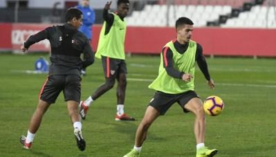 La cuesta de enero del Sevilla