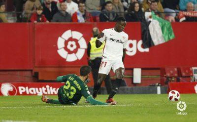 El fortín del Sevilla en Copa