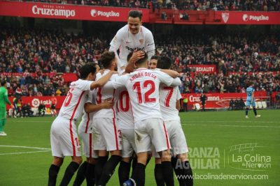 El Sevilla cierra el año como octavo mejor club de Europa