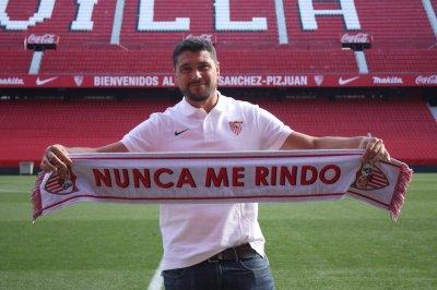 Cristian Toro se convierte en el nuevo entrenador del Sevilla FC Femenino