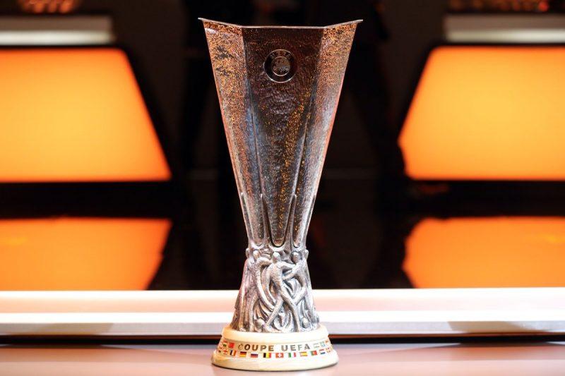 El Sevilla se enfrentará al S.S. Lazio en dieciseisavos de la Europa League