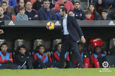 Pablo Machín, sobre los dos puntos perdidos al final y la necesidad de defender mejor las últimas jugadas