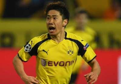 Lo que frena al Sevilla en su interés por Kagawa