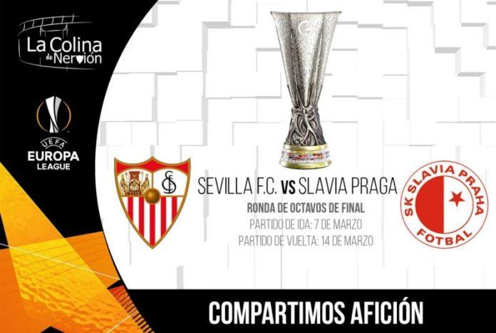 Todo lo que debes saber sobre el Slavia Praga, rival del Sevilla en los octavos
