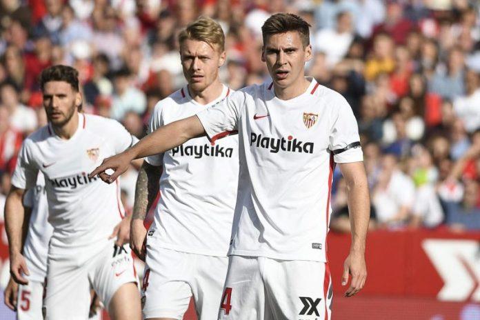 Negociación abierta con el RB Salzburgo por Wöber