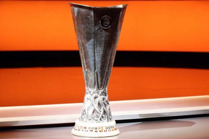 Los rivales del Sevilla en la fase de grupos de la Europa League