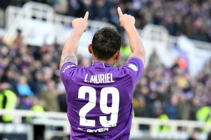 Las dudas de la Fiorentina con Muriel