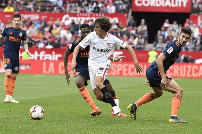 Caparrós probó su propia medicina ante el Valencia