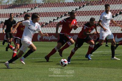 Empate con sabor a victoria ante el Melilla