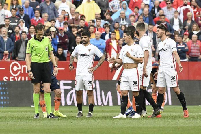 Los números hablan a favor del Sevilla de cara al derbi