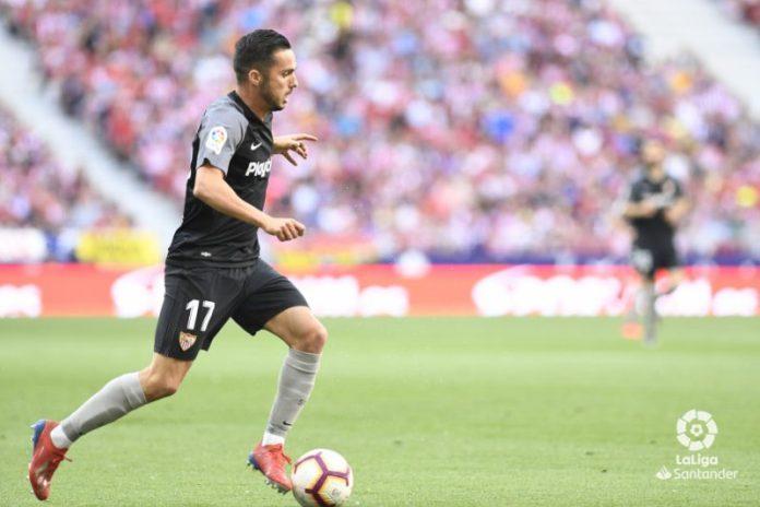 El Sevilla salva un punto y sigue vivo en la lucha por la Champions