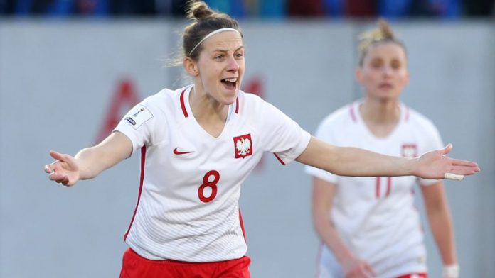 El Sevilla ficha a Zdunek para el centro del campo del Femenino