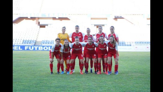 Resumen en vídeo de la participación del Sevilla Femenino en la I Copa Colombina