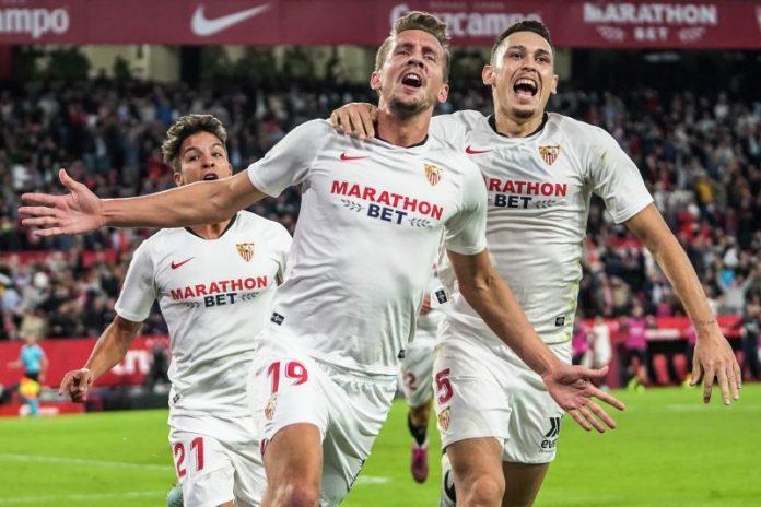 El Levante, próximo rival del Sevilla en Copa