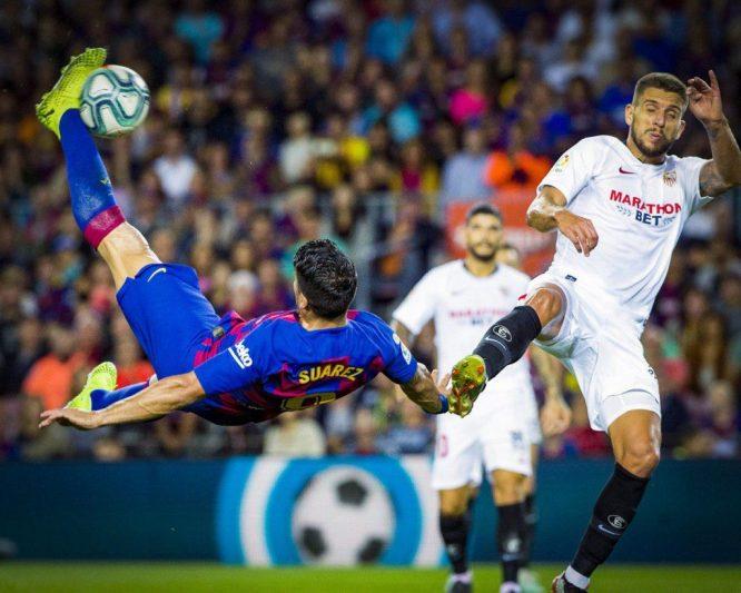 El Sevilla pierde su solidez atrás