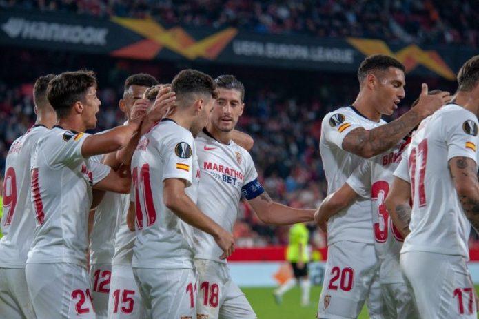 El Sevilla encara su Tourmalet