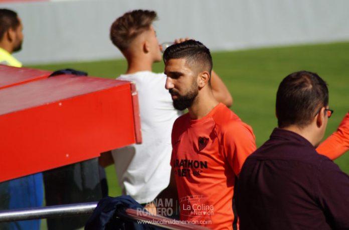 Sevilla y Sporting de Portugal, en contacto por Dabbur