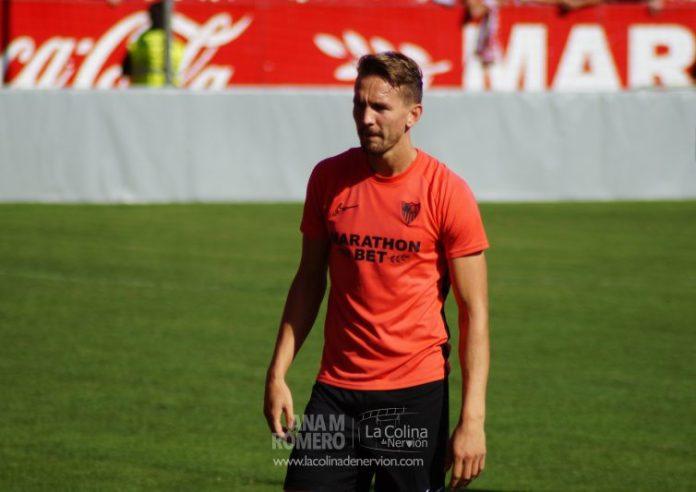 De Jong apunta a titular ante el Mallorca