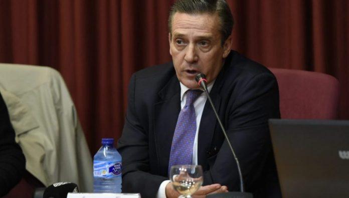 José María Cruz: «El proyecto del Sevilla se ha relanzado con Monchi»