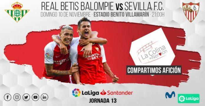 Real Betis Sevilla FC
