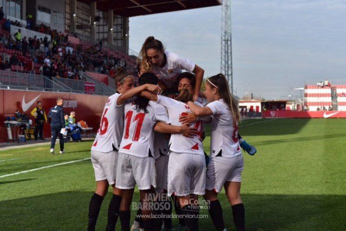 Victoria sufrida sobre el Madrid CFF para alejarse de la zona roja