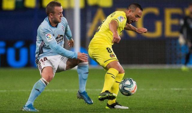 Santi Cazorla en acción |Imagen: El Mundo Deportivo