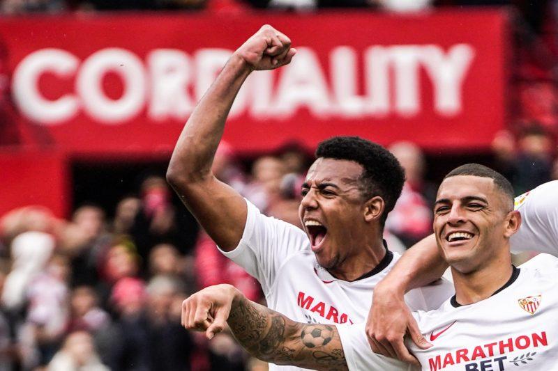En Inglaterra apuntan a un interés del Liverpool por Diego Carlos ...