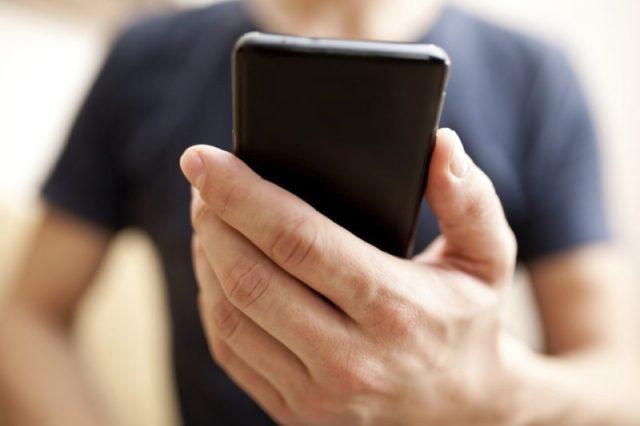 Apuestas desde el móvil