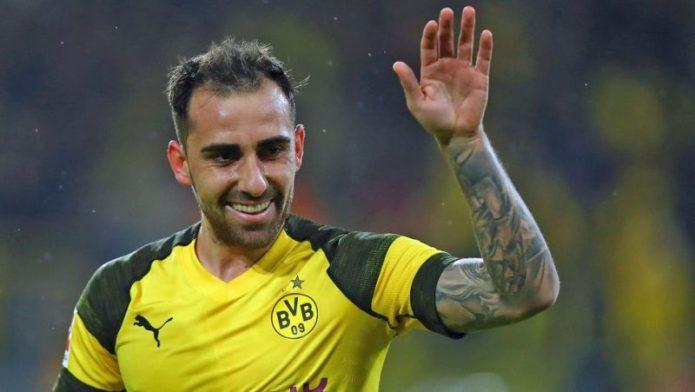 Alcácer no entra en la lista del Dortmund y se encuentra más cerca de salir