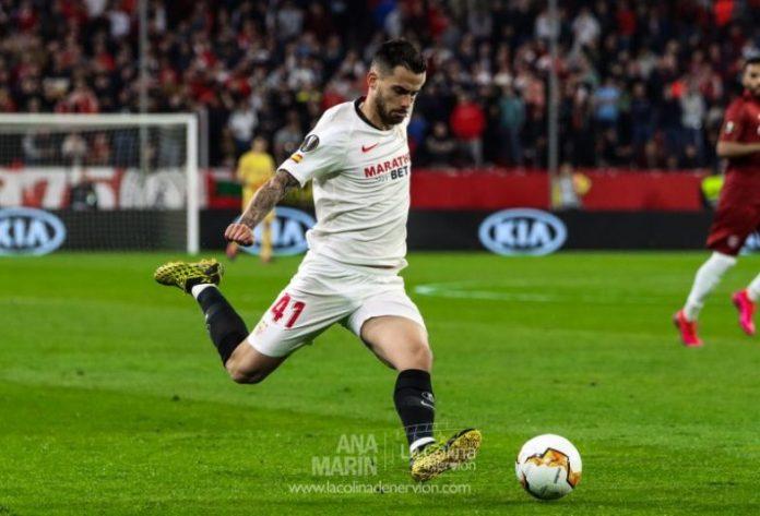 La vuelta de Suso al Sevilla FC podría estar cerca debido a las exigencias del equipo