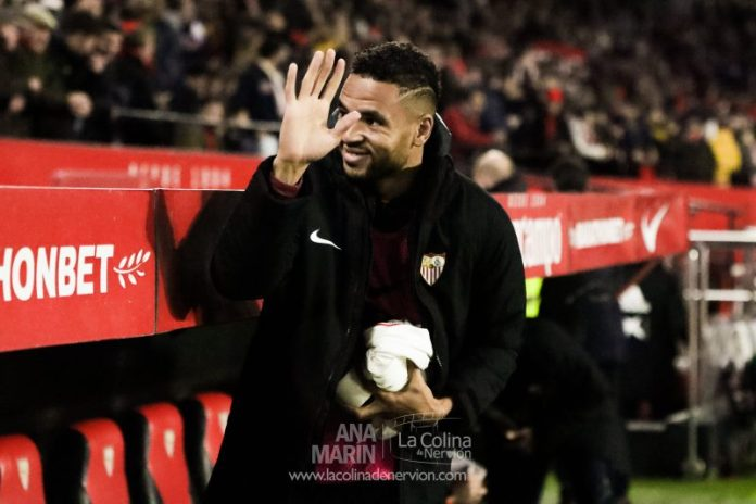 Sevilla FC En-Nesyri
