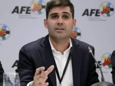 El Sevilla FC pendiente de la AFE || Imagen: AS