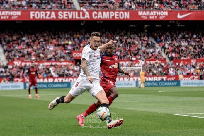 En-Nesyri vs. De Jong, Óliver, Ocampos y los datos del Sevilla FC – Osasuna