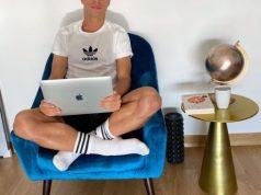 Óliver Torres y su mensaje para el Sevilla FC || Imagen: @olitorres10