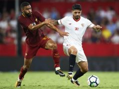 Éver Banega Sevilla FC noticias fichajes AS Roma