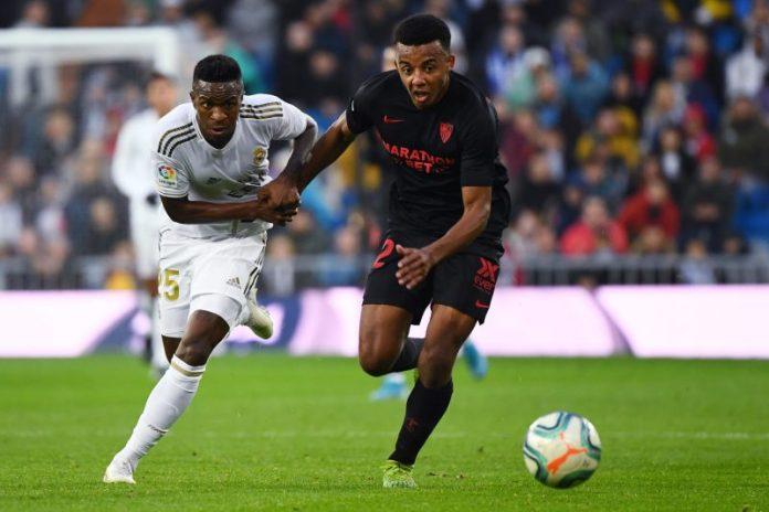 Jules Koundé : «La Champions es nuestro objetivo»