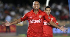 Luis Fabiano es uno de los mejores delanteros y jugadores del Sevilla FC