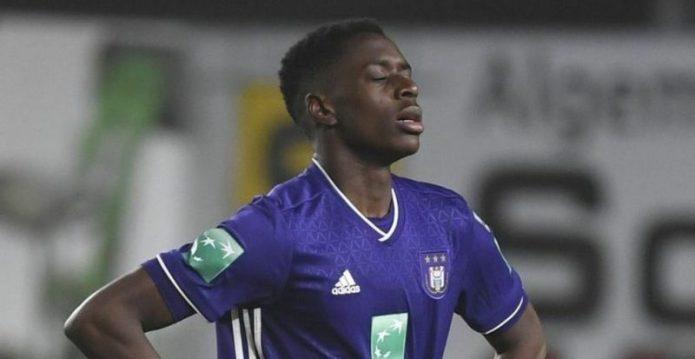 Destapan el interés del Sevilla FC por el fichaje del belga Lokonga