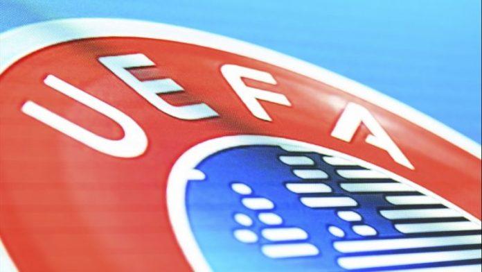La UEFA aplaza el fútbol de selecciones para reanudar las competiciones en junio