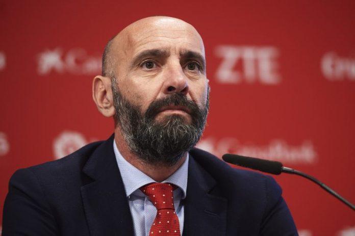 Monchi: «Sueño con estabilizar a mi club en la élite»