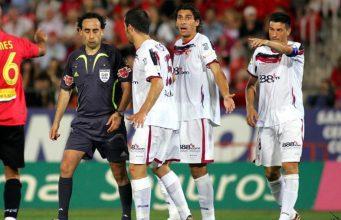 Iturralde, el gran señalado del Mallorca-Sevilla FC de 2007
