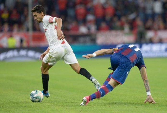 El Levante, un rival favorable para el Sevilla FC