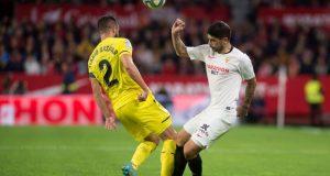 Partido Sevilla FC- Villarreal CF Liga