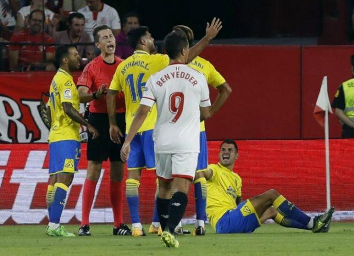 La nefasta racha del Sevilla FC con el árbitro que dirigirá el partido contra el Barça