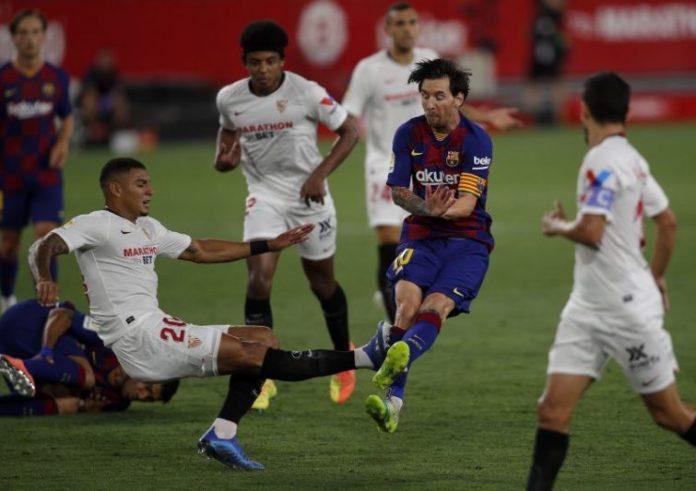 Los datos que debes saber antes del partido frente al FC Barcelona