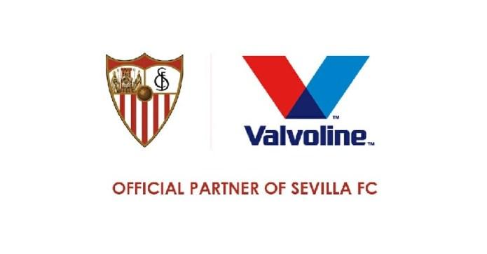 El Sevilla FC incorpora un nuevo patrocinador global