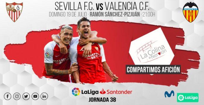 Una victoria ante el Valencia CF para despedir LaLiga de la mejor manera