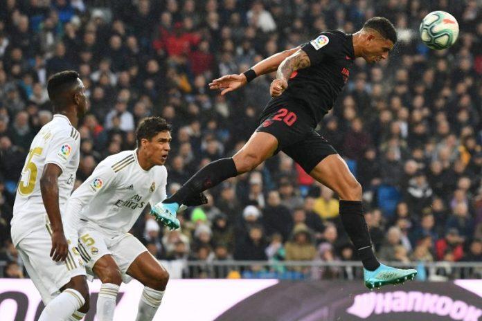 El Manchester City también pone su punto de mira sobre Diego Carlos
