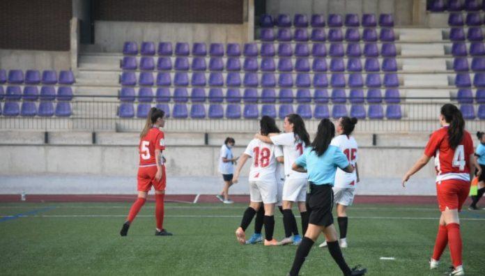 El Sevilla FC Femenino B asciende y jugará en Primera Nacional
