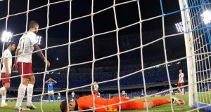 Eliminatoria Europa League Sevilla FC AS Roma